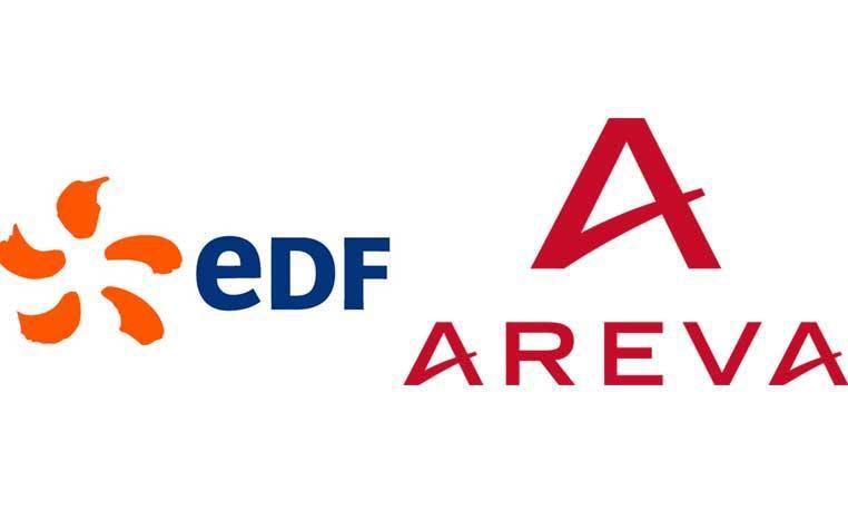 Areva et EDF se mettent enfin d'accord sur les modalités de leur rapprochement