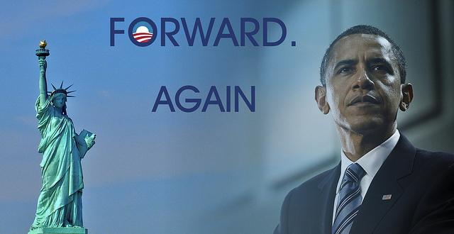 Campagne Obama 2012