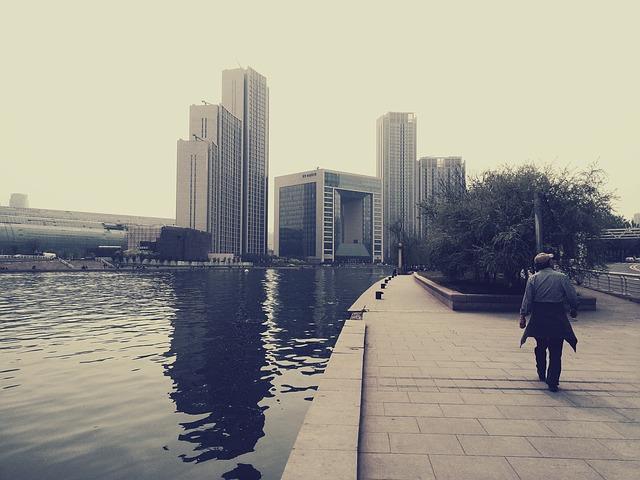 Incident à Tianjin : une équipe de Greenpeace sur place