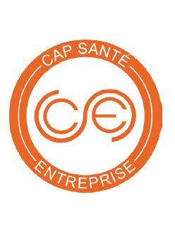 Crédit: Cap Santé Entreprise
