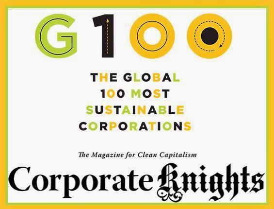 RSE, BMW et Dassault Systemes en tête du classement de Corporate Knights