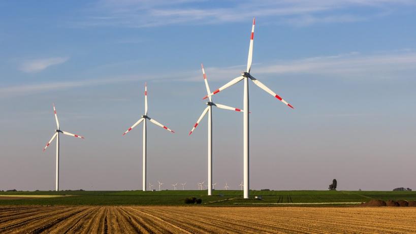 En 2015, le renouvelable représente 18,7% de l'électricité française