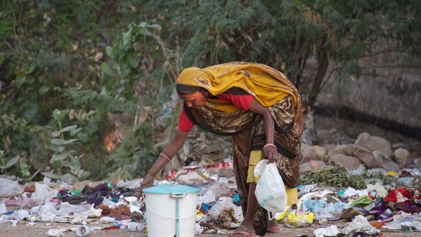 Inde, Source Pixabay photo libre de droit