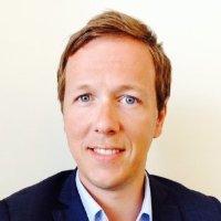 Pierre-Marie Hénin, PDG de l'entreprise Euro Blue Power