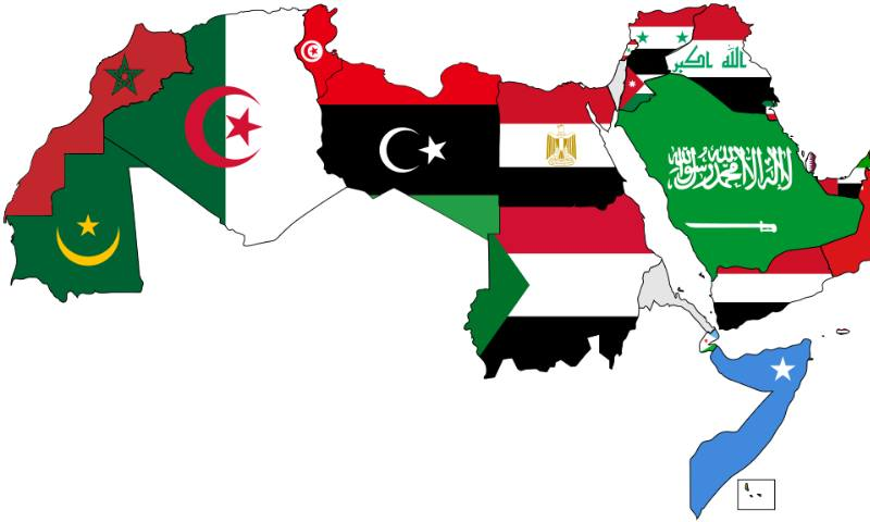 L'introduction de la RSE au Liban et dans son entourage arabe