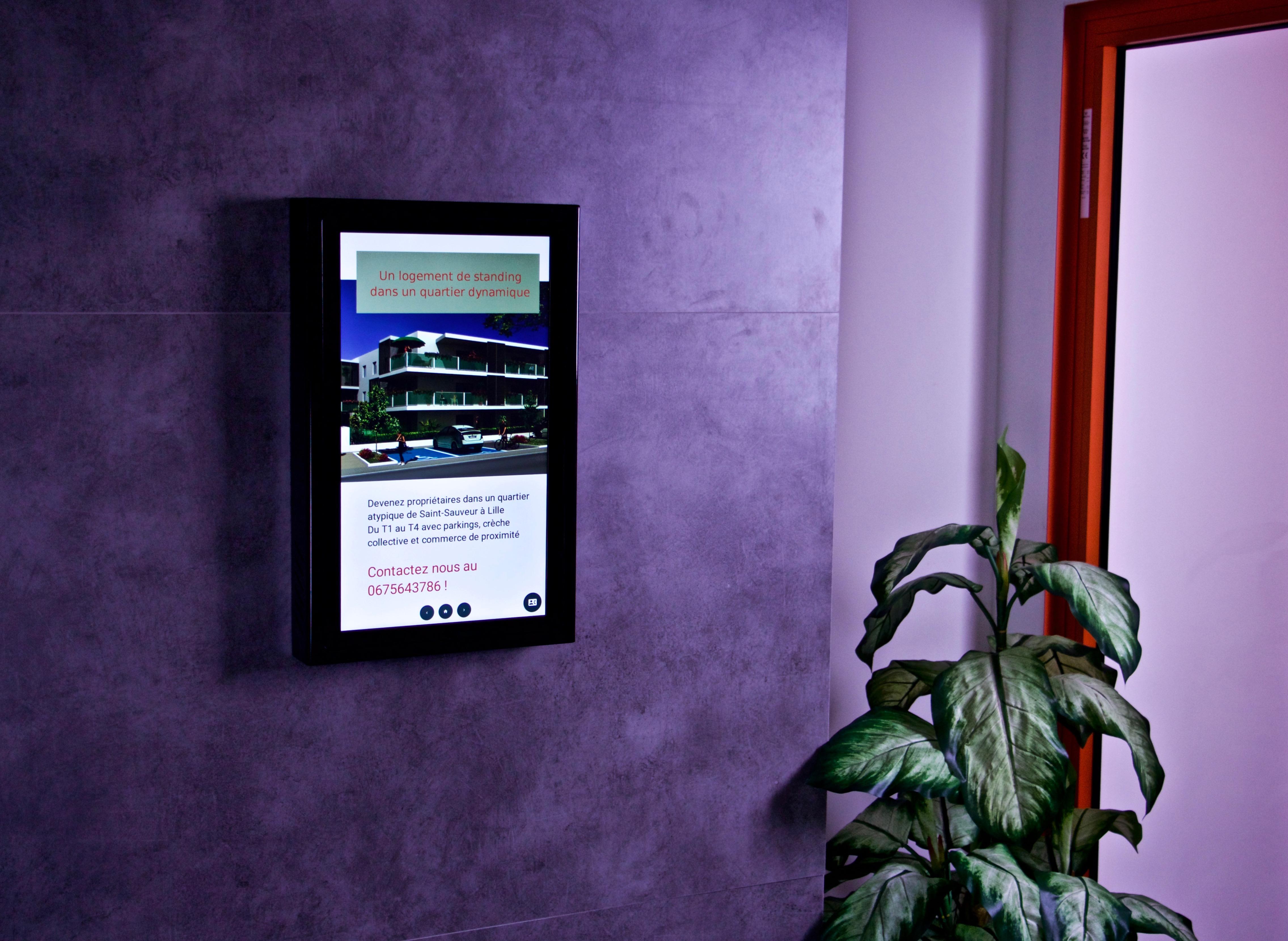 Oecko : une nouvelle start-up de l'habitat connecté