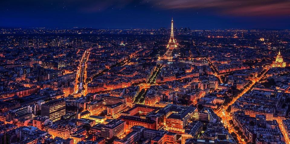 Pollution lumineuse : sept ans après, toujours pas d'application de la loi
