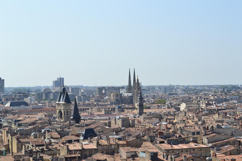 Bordeaux ILD