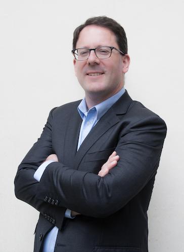 """Philippe Schleiter, auteur de """"Management, le grand retour du réel"""""""