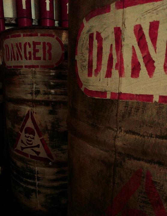 Le traitement du bois de construction : un danger pour la santé