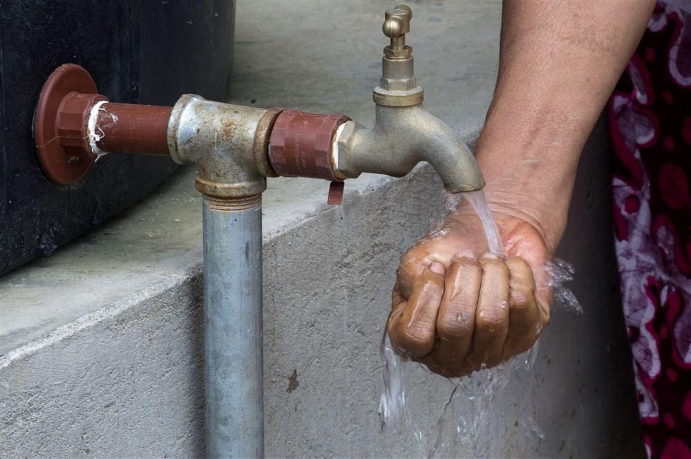 Arnaud Gisclon, « Nous recyclons désormais 98% des eaux usées municipales pour la production industrielle »