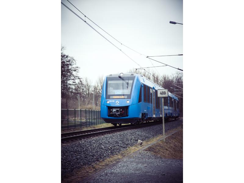 DR Alstom