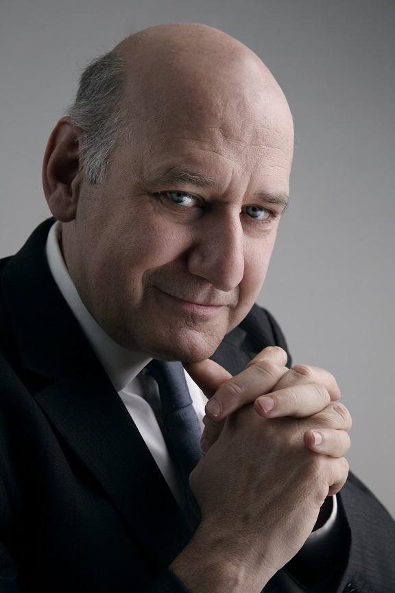 Stéphane Roussel ®Fabio Lovino
