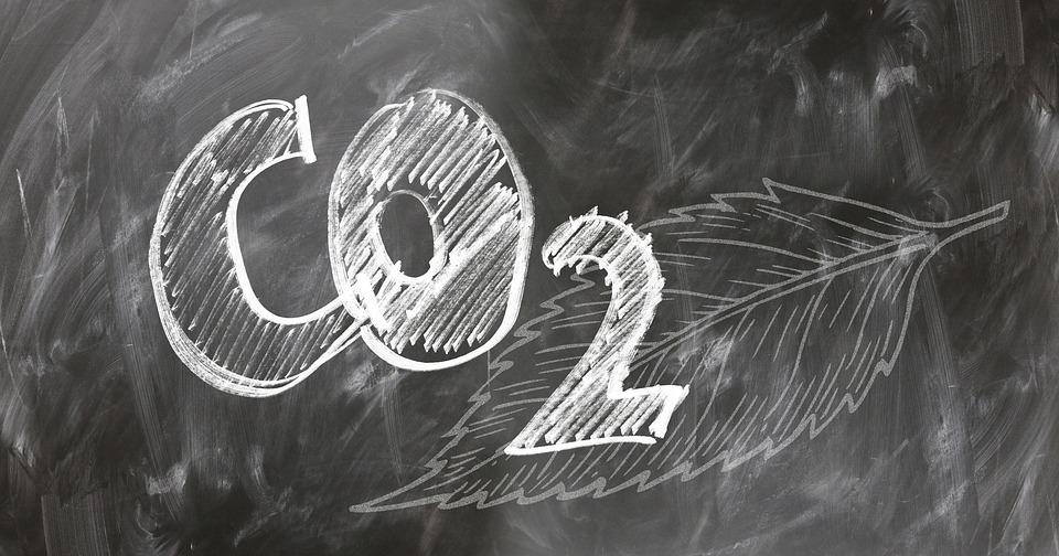 Emissions de CO2, osons dire que la France est bon élève