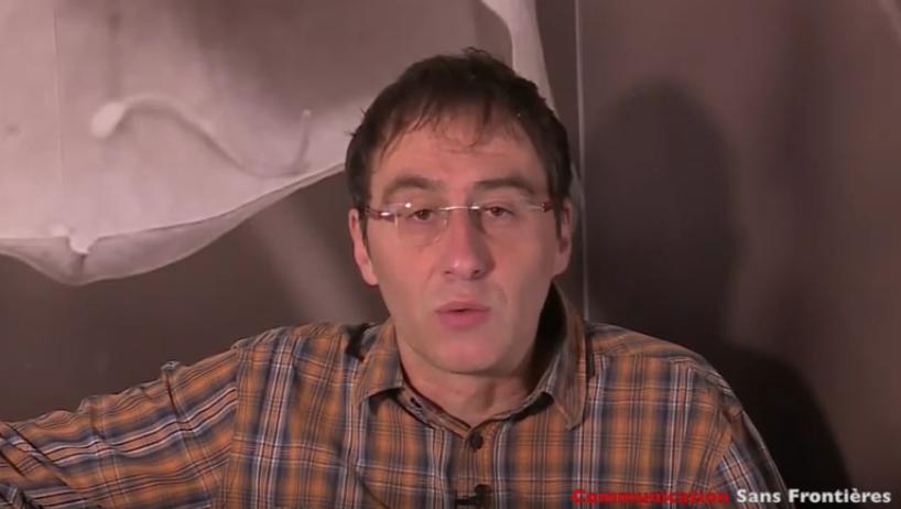 """Eric DACHEUX : """" Quelles """"leçons"""" de communication politique suite aux mouvements des Gilets Jaunes ou de Nuit Debout ?"""""""
