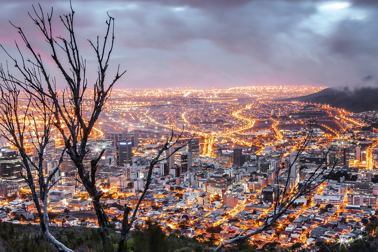 Afrique du Sud : le charbon de retour dans un contexte d'insécurité énergétique