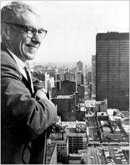 Edward T. Hall et les contextes de communication