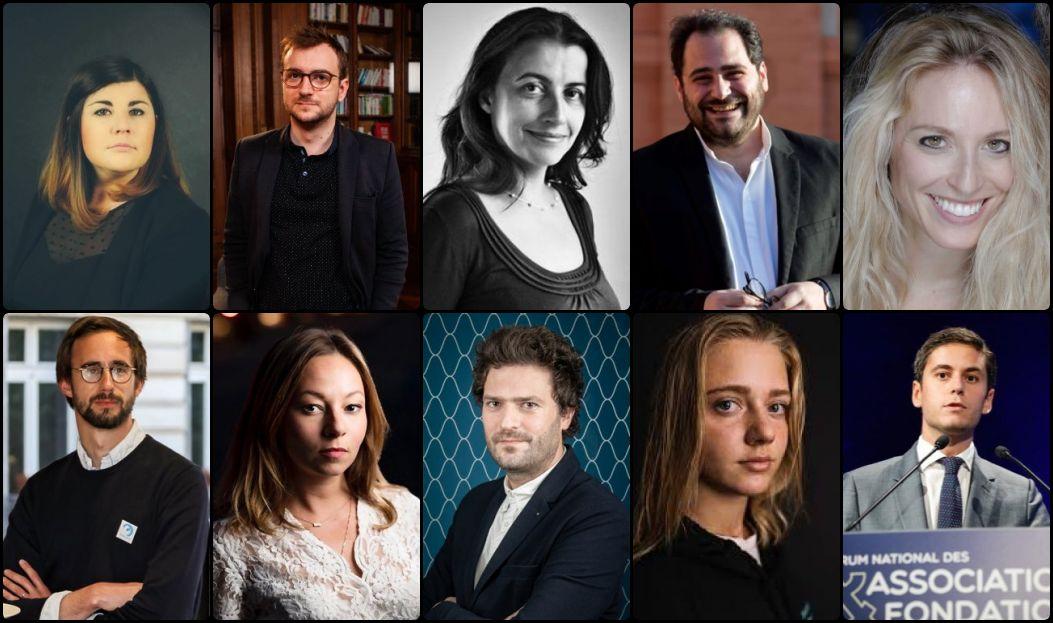 Top 10 des influenceurs de l'engagement citoyen à suivre en 2020 !