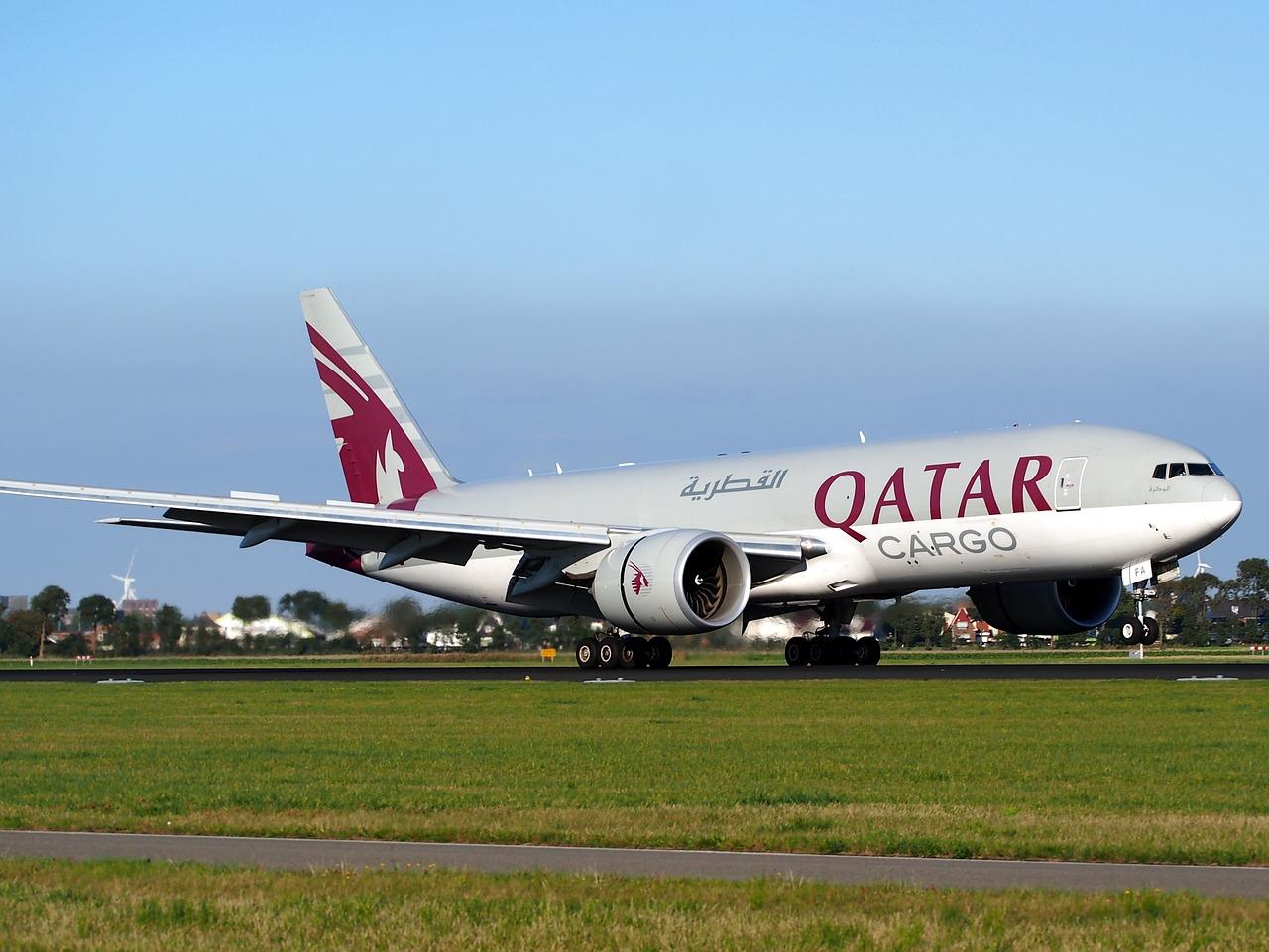 Le Qatar s'excuse pour les tests gynécologiques imposés à des passages d'avion