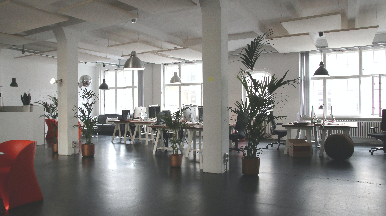 Le smart office, pour faciliter le retour au bureau en présentiel en toute sécurité