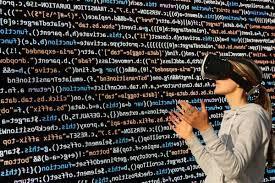 Révolution de l'intelligence artificielle et de la réalité virtuelle, pour le meilleur comme pour le pire…