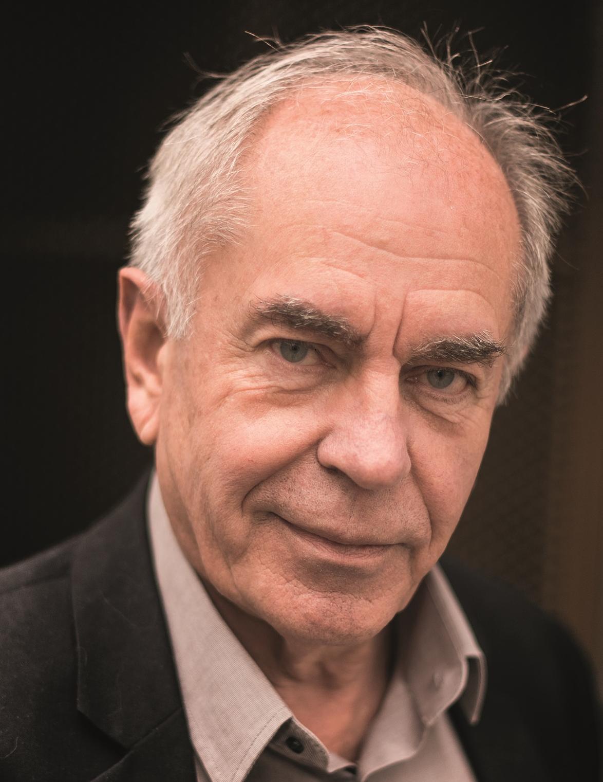Jean-Paul Jouary