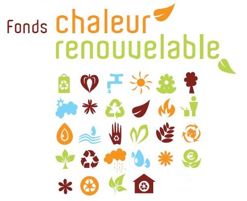 Le Fonds Chaleur, 1,2 milliard pour développer la production en renouvelable
