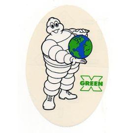 Michelin travaille sur des pneus d'origine végétale