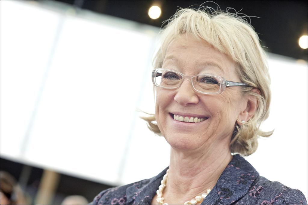 Parlement européen, 3,2 milliards pour le projet LIFE