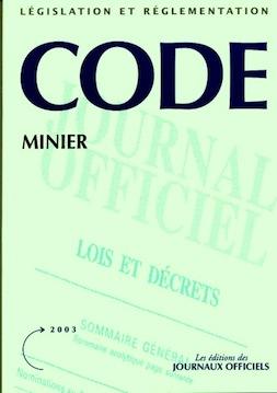 Un nouveau code minier pour mieux encadrer les forages