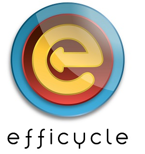 Logo d'Efficycle - DR Efficycle