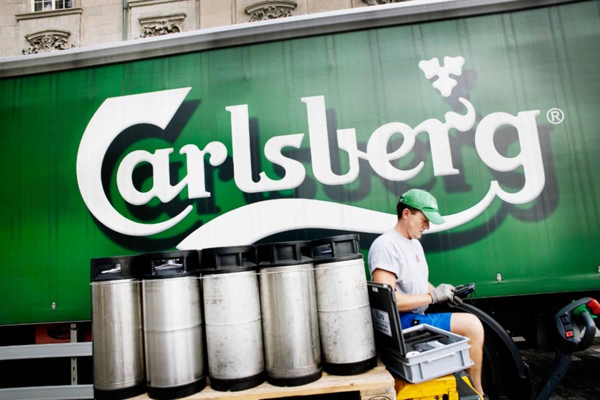 Arkema et Carlsberg veulent développer des emballages respectueux de l'environnement