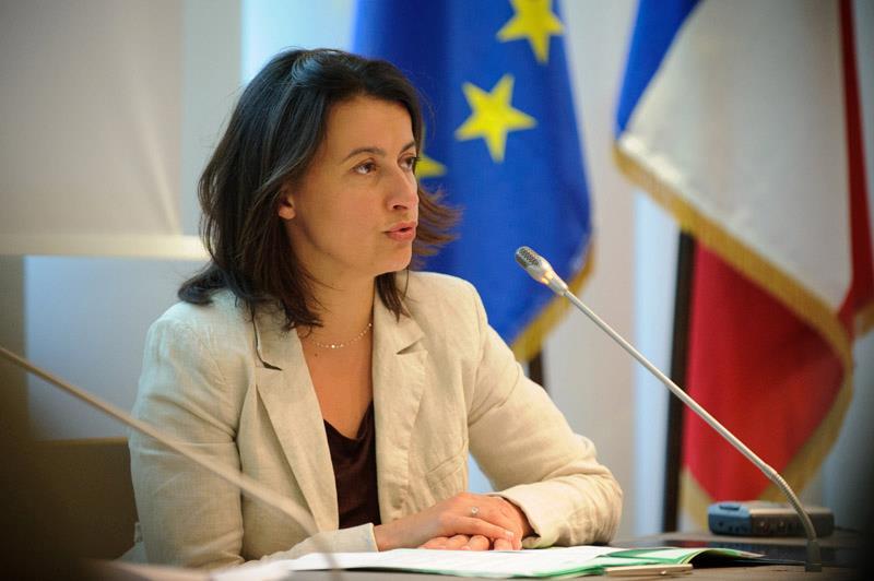 DR compte Facebook Cécile Duflot