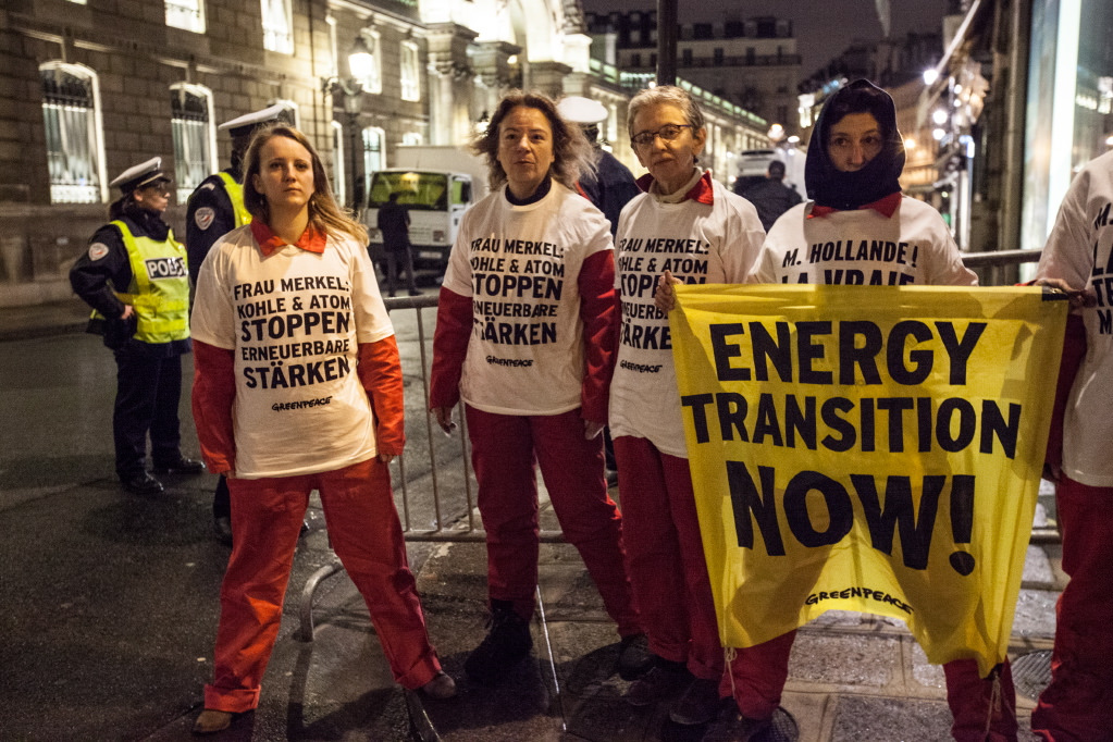 Source Greenpeace France