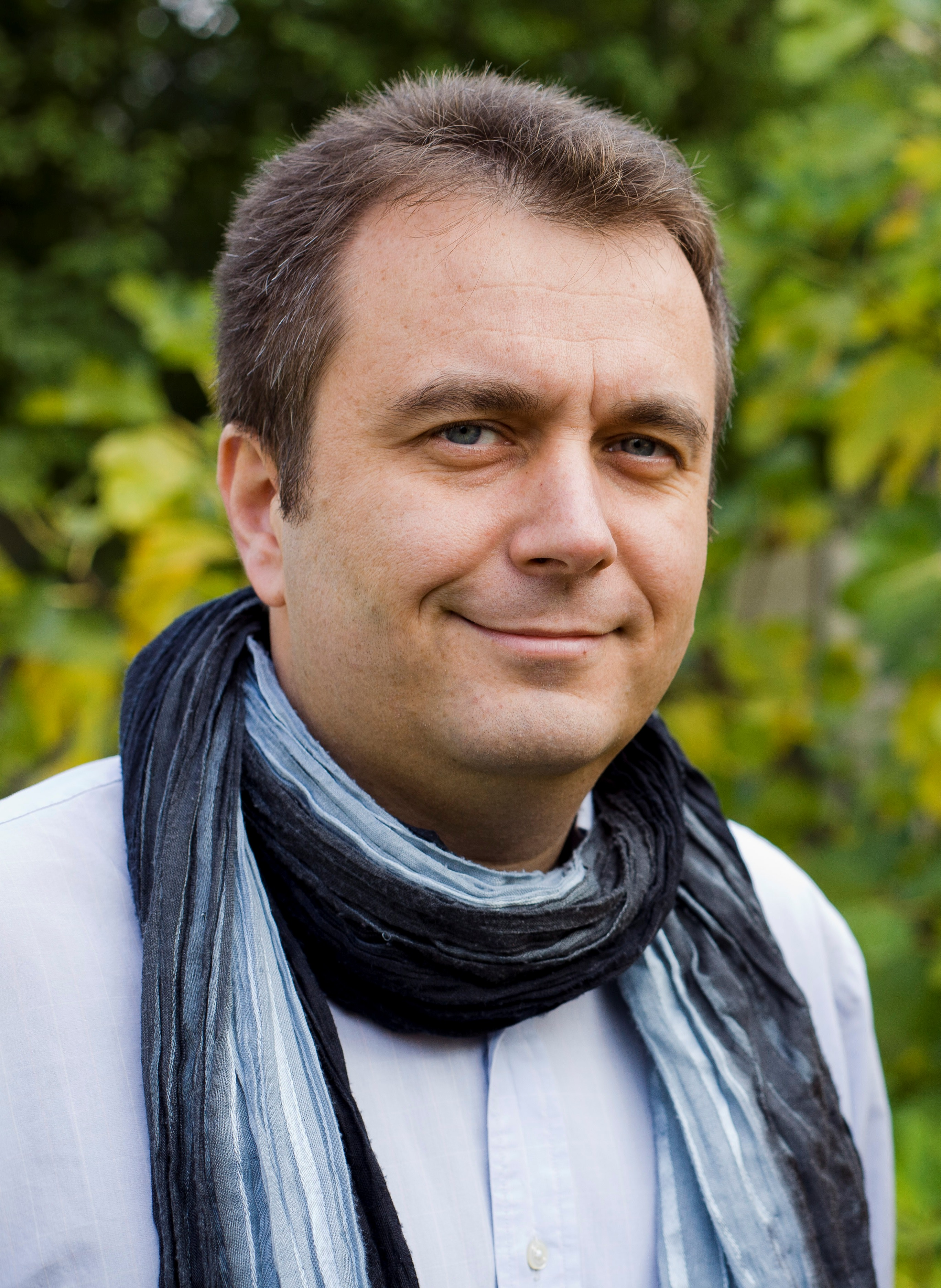 Arnaud FImat, cofondateur de Ça Me Regarde