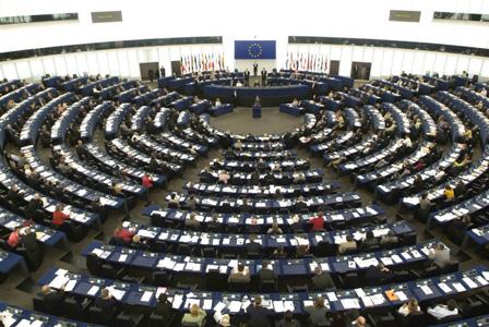Les députés européens demandent plus d'écologie dans la Commission