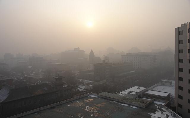 Climat, quand la Chine dit vouloir prendre ses responsabilités
