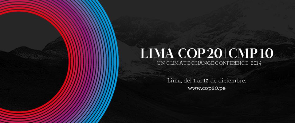 Climat, ouverture de la conférence de Lima