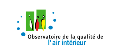 La qualité de l'air au bureau en question