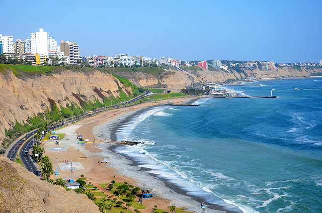 Lima. Creative Commons