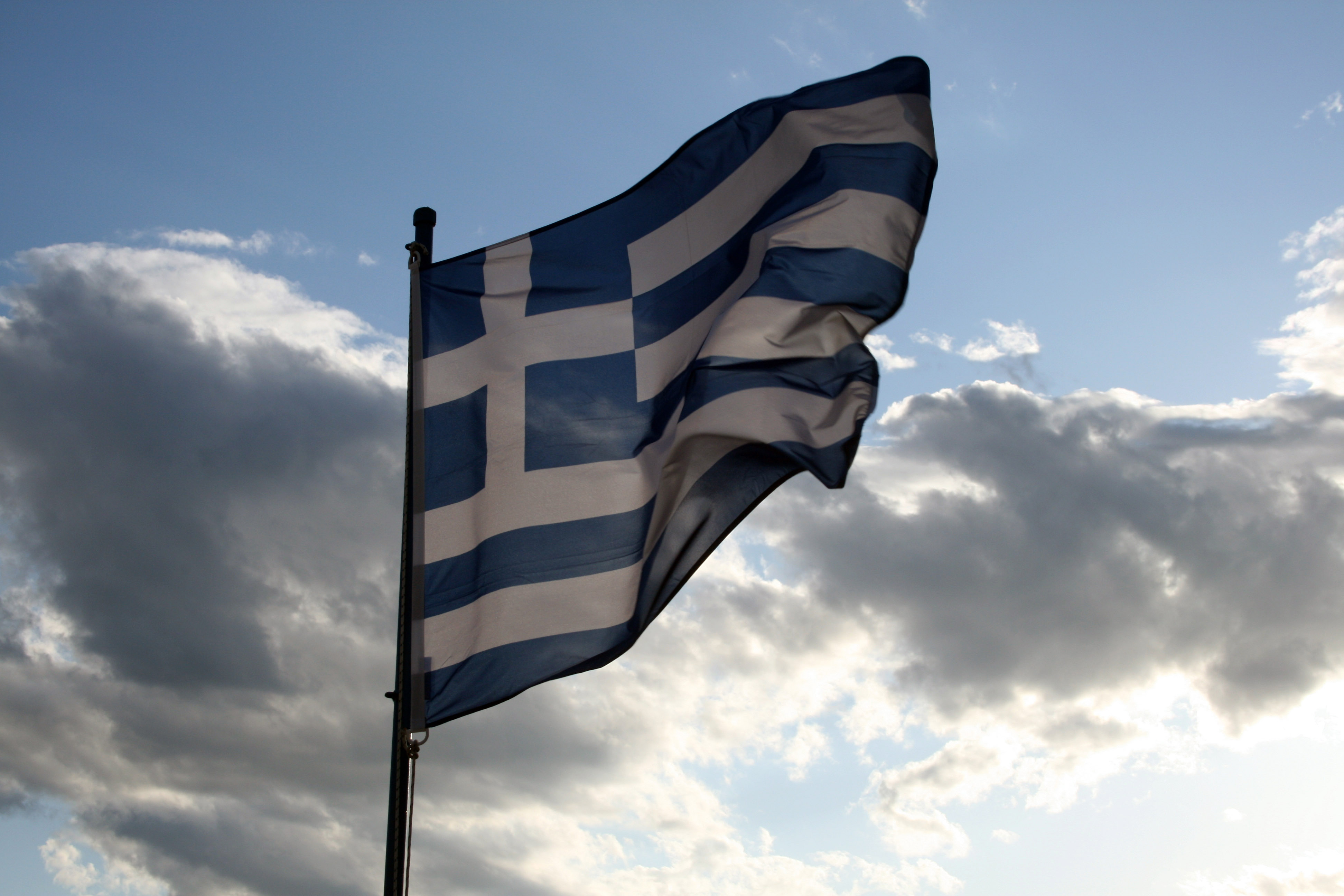 La Grèce s'apprête-t-elle a sortir de la zone euro?