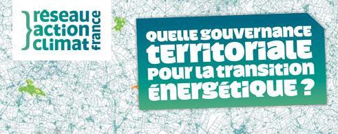 Transition énergétique, le réseau action climat s'insurge contre des amendements