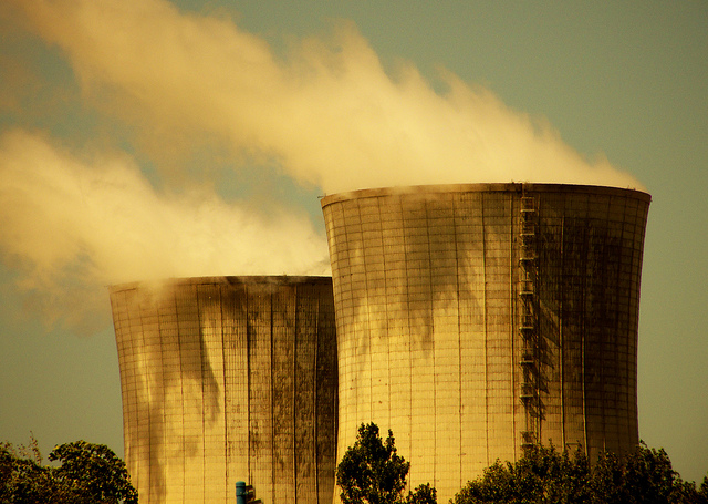 Arrêt de la centrale Fessenheim pour cause « d'incident »