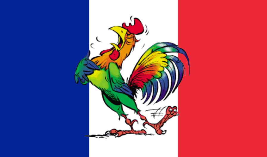 La France championne du monde de RSE