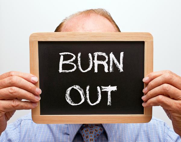 Le « Burn out » pourrait être reconnu comme maladie professionnelle