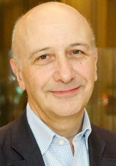 Jean-Louis Bancel, Président du Crédit Coopératif