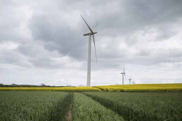 Energies renouvelables, le Danemark en exemple