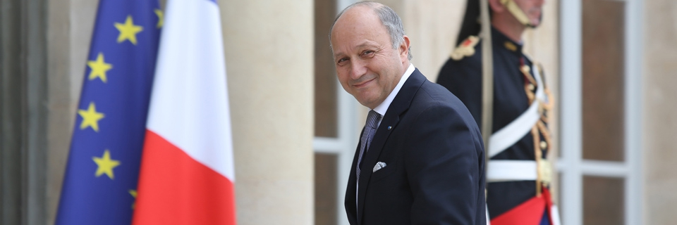 ​Finance et réchauffement climatique, Laurent Fabius fait le point