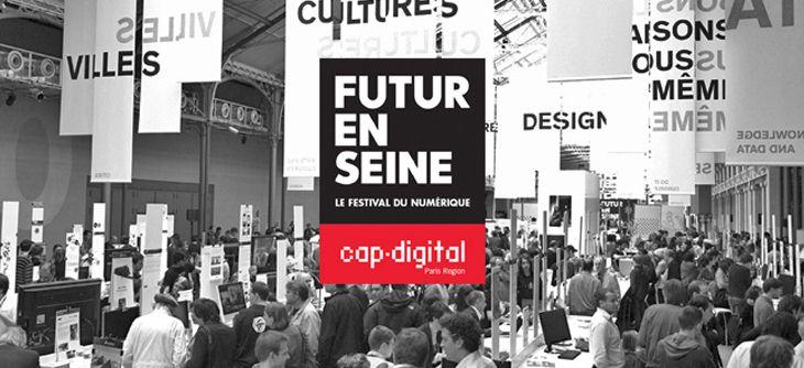 Futur en Seine 2015, l'environnement à l'honneur