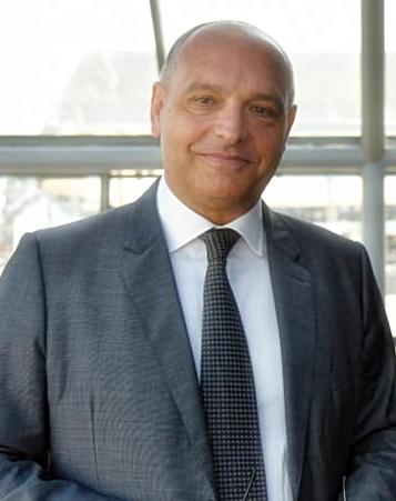 Jean-François Tripodi, Directeur général de Carte Blanche Partenaires
